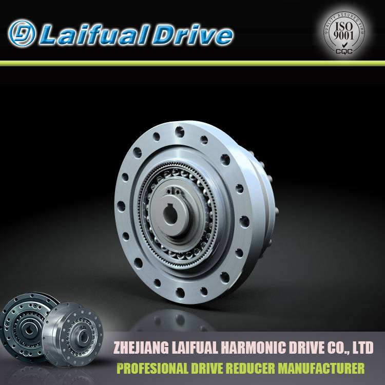 High Quality LSS Serial harmonic drive