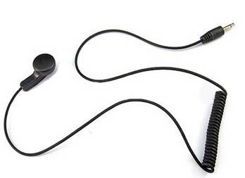 Two way radio headset >> Listen only earpiece >> SC-VD-DT1-3.5/2