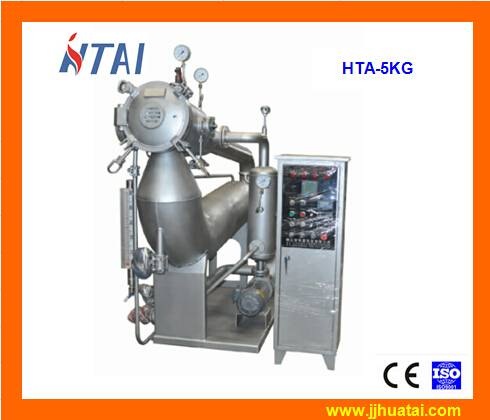 HTA series steam heating dyeing machine