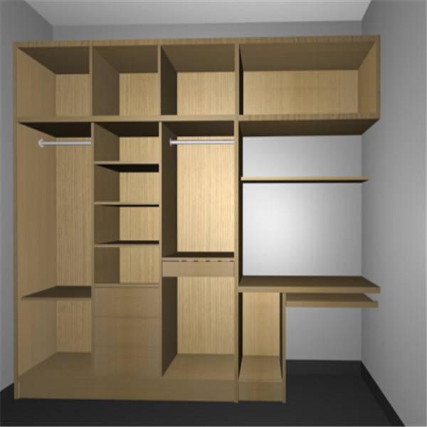 bedroom wooden wardrobe design pictures