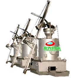 Qm-3 Coal Gasifier/Coal Gasifier