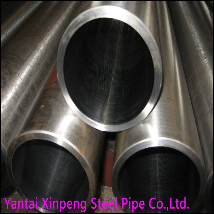 Honed Tube STKM13A Cylinder Pipe Carbon Steel Tube
