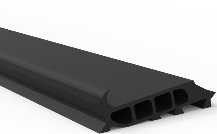 Integrated Concrete Pipe Seal