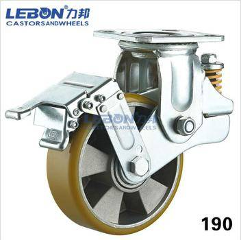 Good Quality And Cheap Swivel Caster Wheel