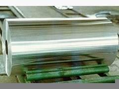 Aluminum fin stock for air conditioner