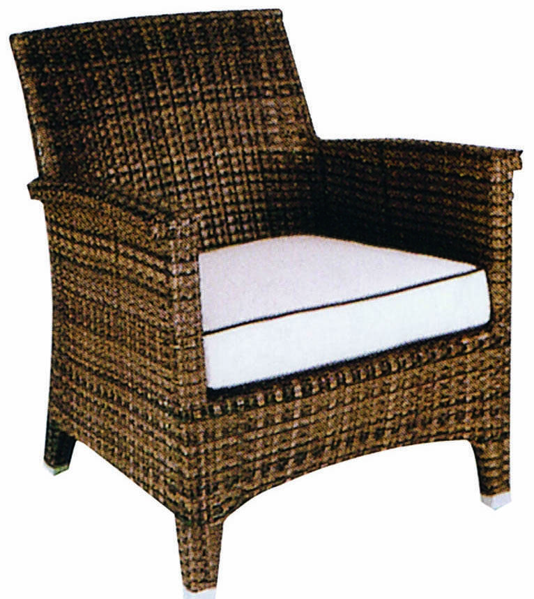 rattan weaving chair