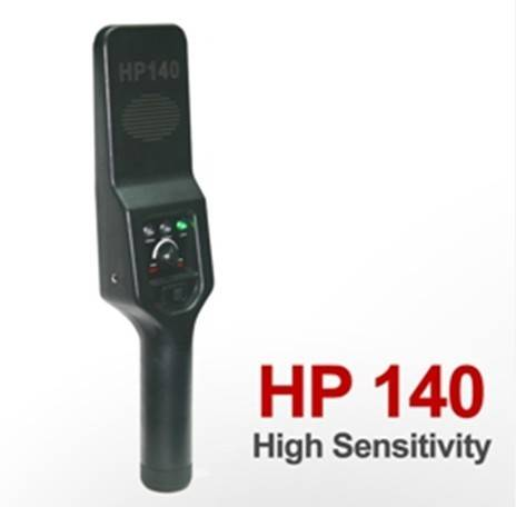 High Sensitive Hand held Metal Detector, Handheld airport security metal detectors