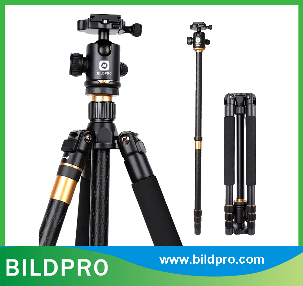 Wholesale OEM Camera Accessory Digital Video Tripod Photography Stand