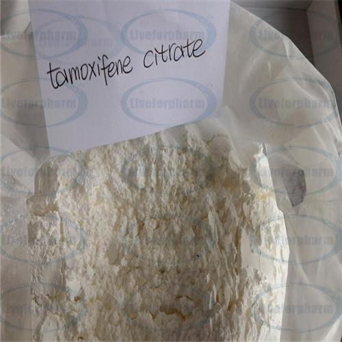 Tamoxifen Citrate nolvadex Anti Estrogen Natual Steroid Powder Tamoxifen Citrate