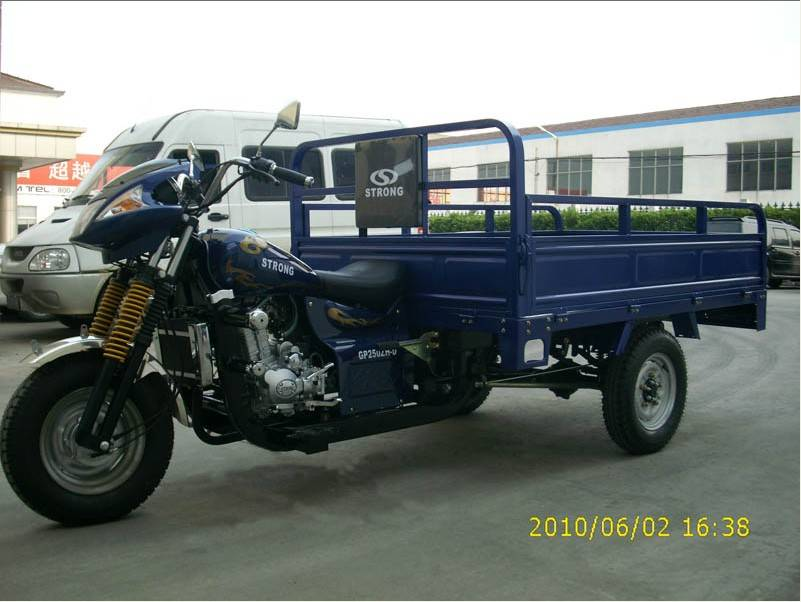 GM250CC tricycle