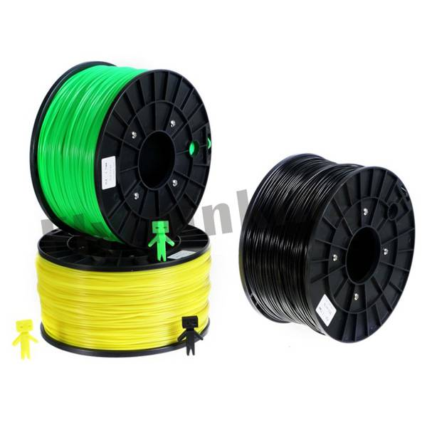 Produce PLA 1.75mm filament for 3D printer