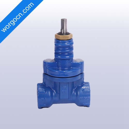 House Connection Valve