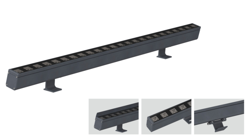 18W24W led wall washer IP65 wall outdoor led light