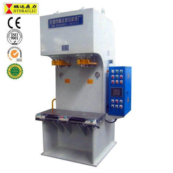 Pengda ISO9001 cnc press machine