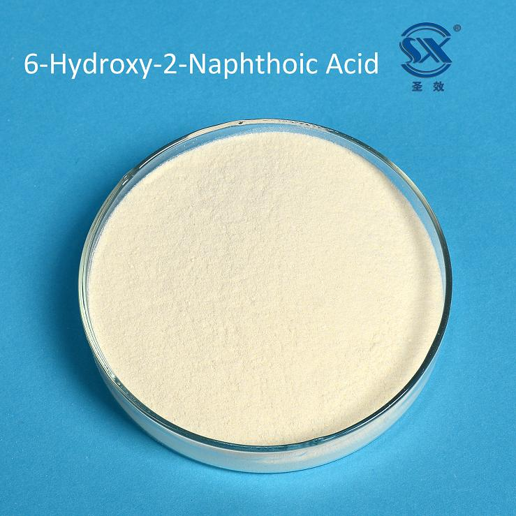 6-hydroxy-2-naphthoic acid (2,6-BON) CAS No. 16712-64-4