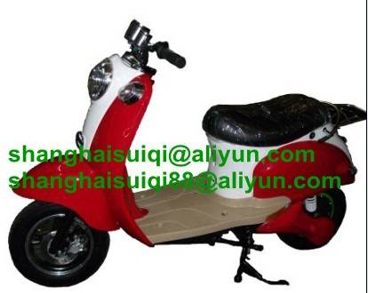 1200W electric motorcycle/motorbike electric scooter motor scooter SQ-Gelato