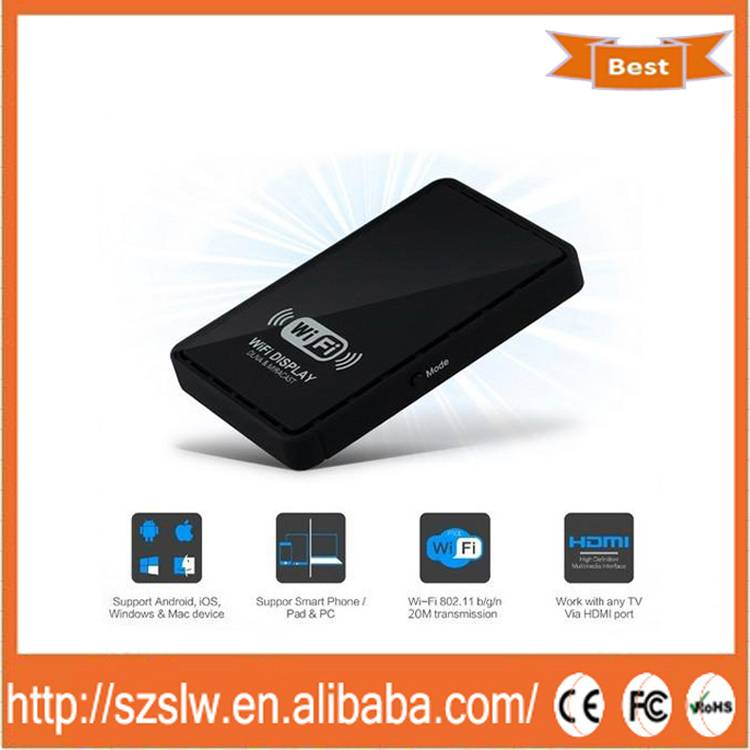 Professional mini pc android set top box usb dongle wifi display dongle