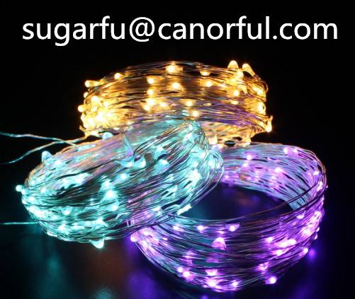 Canorful DC Waterproof LED Starry Lights