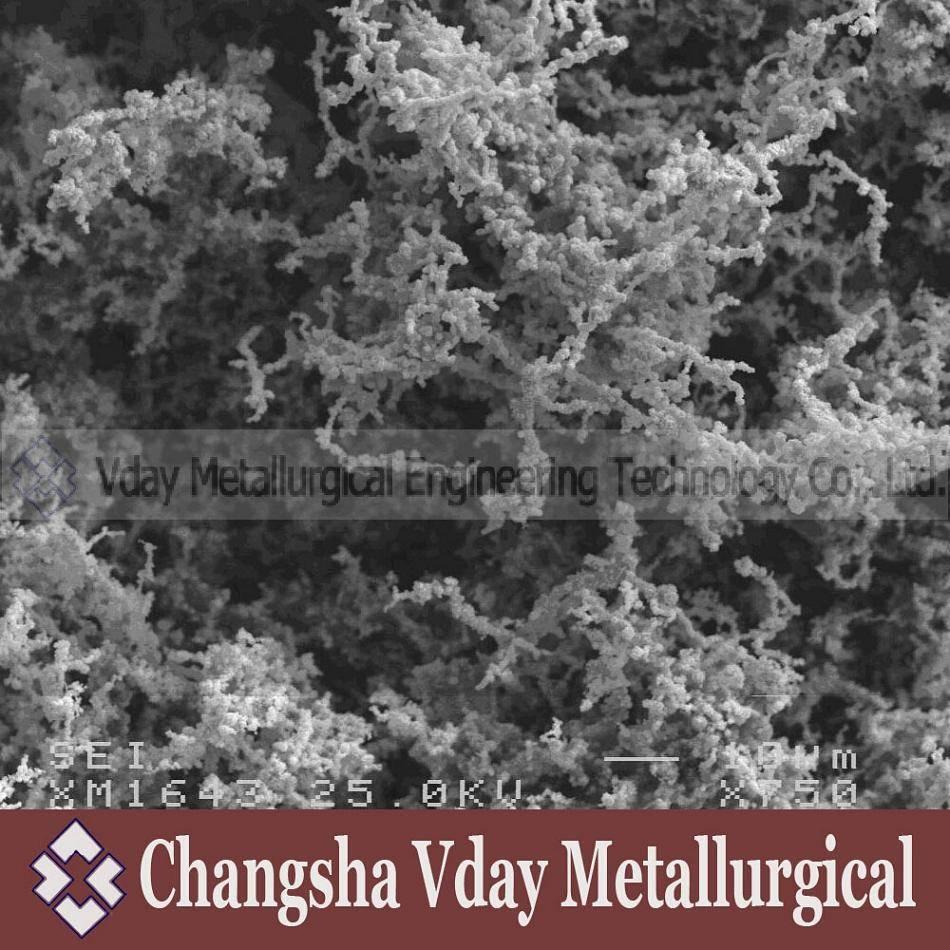 Carbonyl Nickel light powder