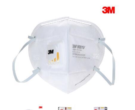 3m valve mask
