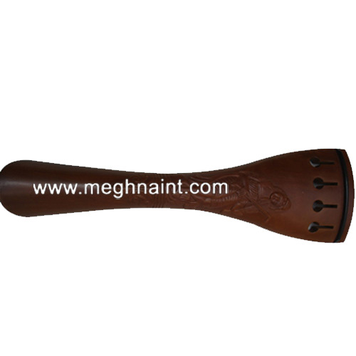 Bass Carved Tailpiece