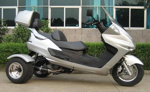 trike scooter(LDF-TC008)