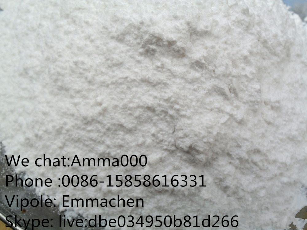 White powder CAS:65-06-5 1-Testosterone CAS NO.65-06-5