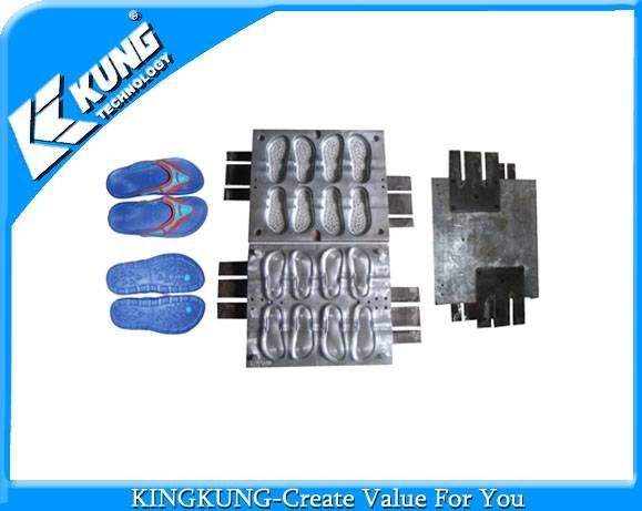 2014 Hot selling EVA pressing and foaming mould