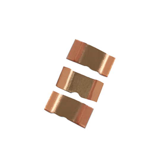 Shunt resistor MMS1206