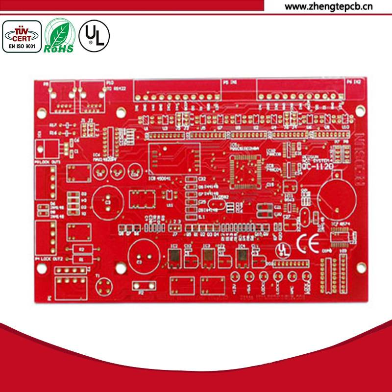 shenzhen high speed circuit board pcb factory, multilayer pcb