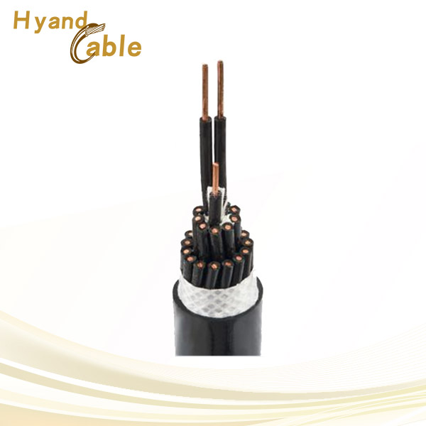 instrumentation cable manufacturers in China