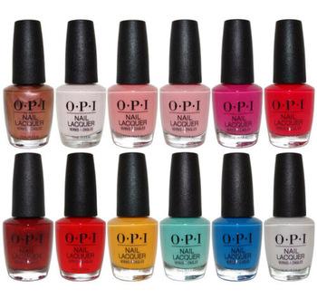 OPI Nail Polish, 0.5 fl. oz. - Pick Any AUTHENTIC