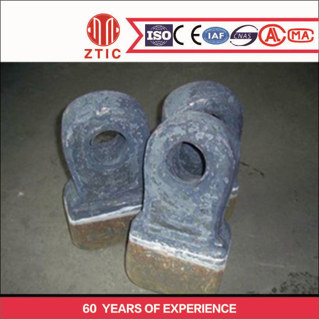 Crusher Spare Part Crusher Hammer