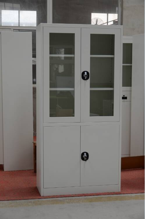 Steel Filing Cabinet Office Furniture