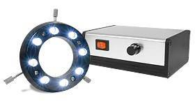 HXD-8 LED ring light