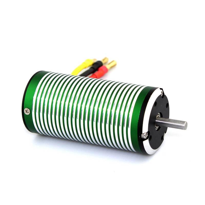 X-TEAM XTI-3674 4Poles Sensorless Brushless Motor