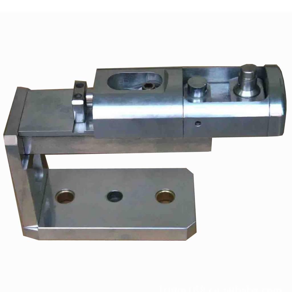 Factory direct sale cnc machined aluminum parts/cnc machined anodized aluminum parts