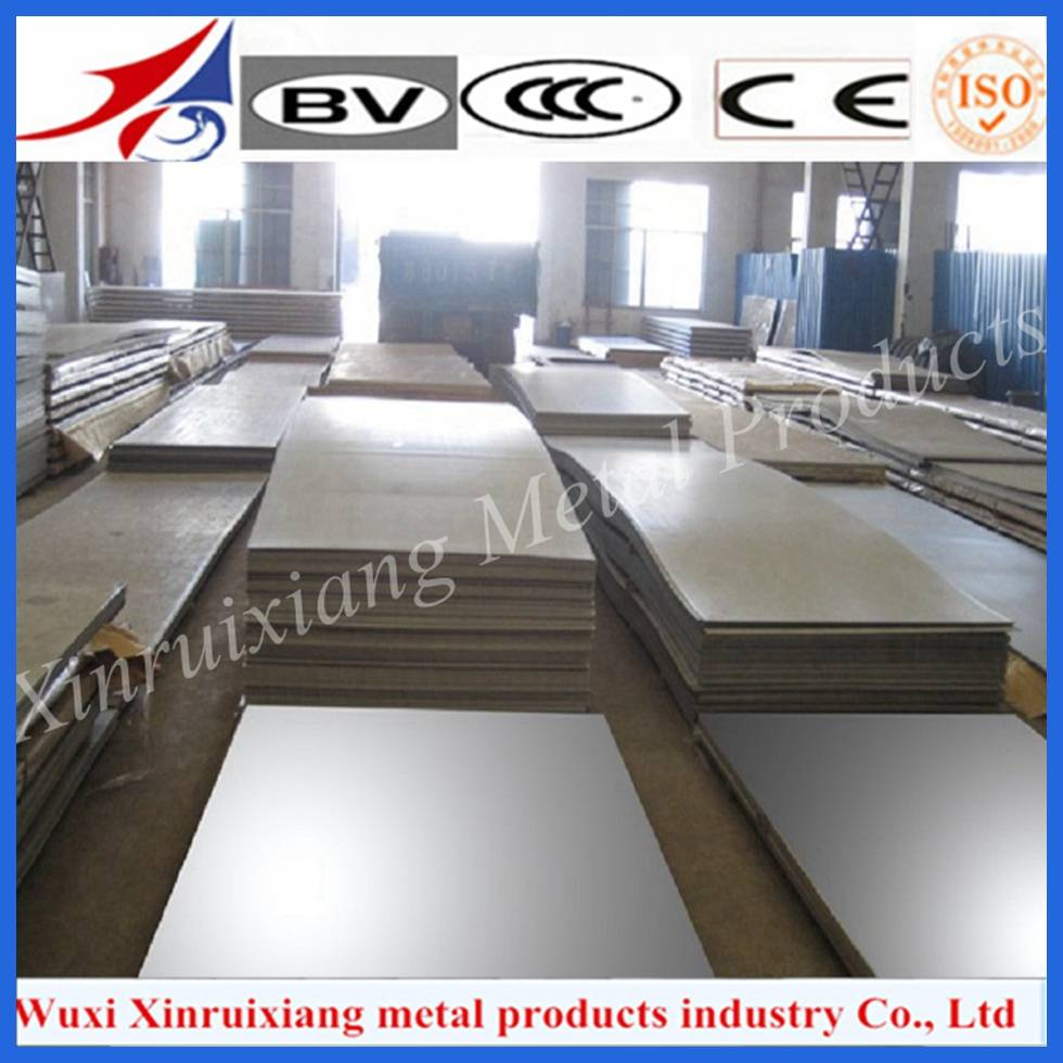 High quality 304 stainless steel sheet
