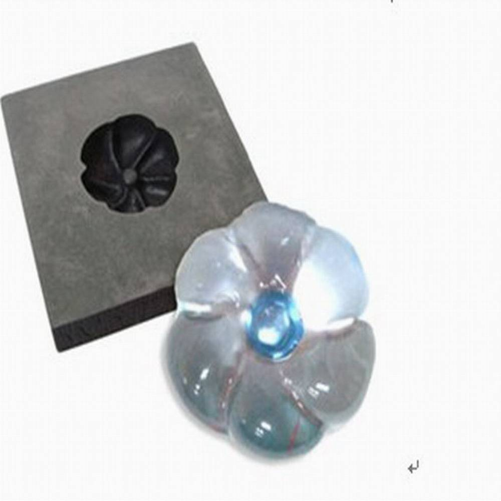 high pure high density graphite mould