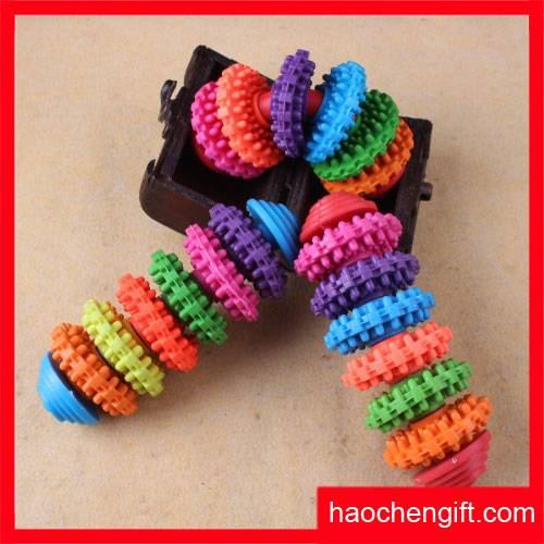 Rubber pet ball toys for dogs and cats