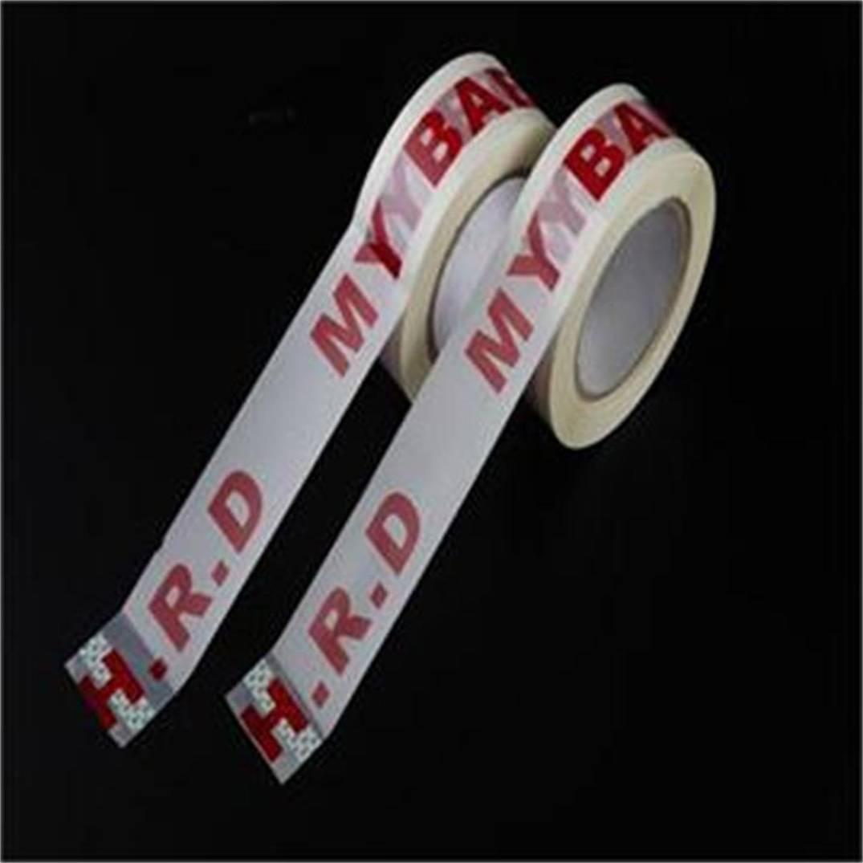 Opp Printed Tape