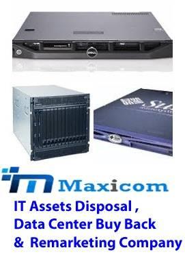 Maxicom offers Dell Power Edge M820, Dell Power Edge M910