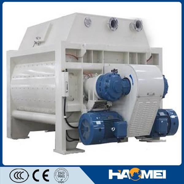 JS4000 Concrete Mixers