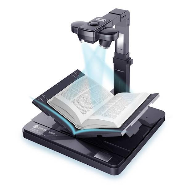 Czur scanner M2030 book scanner