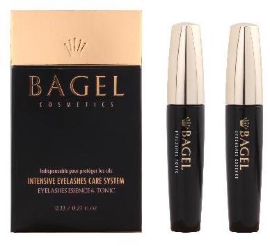 BAGEL Growth Eyelash Serum Set