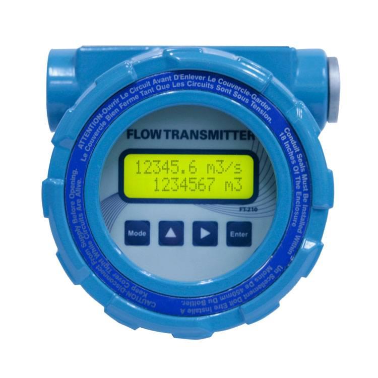 Electromagnetic flow transmitter convertor pcb mainboard