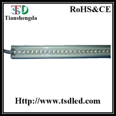 Aluminum Waterproof DIP LED Bar
