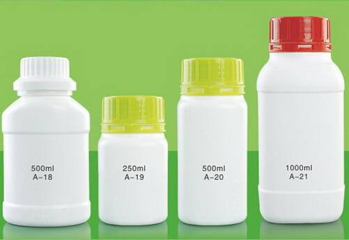HDPE/LDPE/PET/PP Bottle