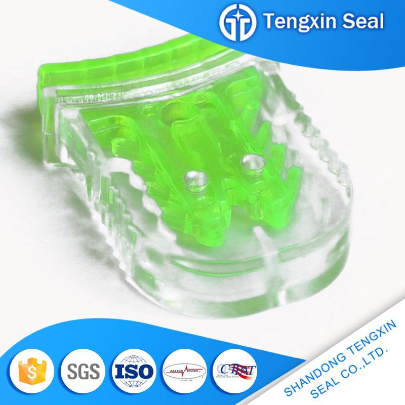 TX-MS105 Bargain price lightweight hydraulic metirial meter numbered seal