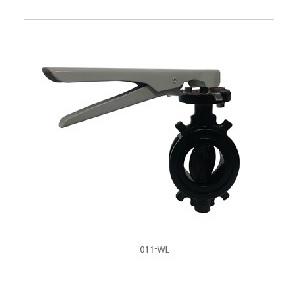 011-WL(Lever Handle), 011-WG(Gear Operator)